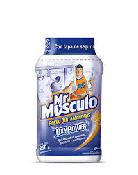 SummerClor | MR. MUSCULO OXY POWER X 250